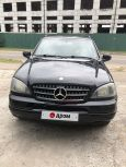 Mercedes-Benz M-Class, 2000 год, 550 000 руб.