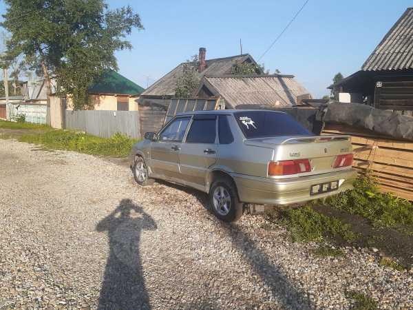Лада 2115 Самара, 2005 год, 68 000 руб.