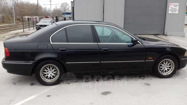 BMW 5-Series, 1998 год, 303 000 руб.