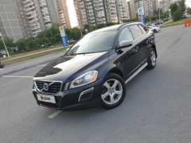 Екатеринбург XC60 2011