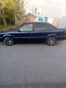 Москаленки Passat 1995