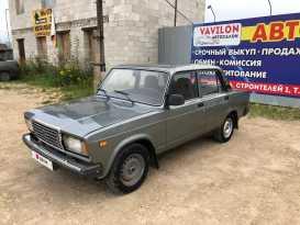 Советск 2107 2011