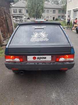 Псков Лада 2109 1998