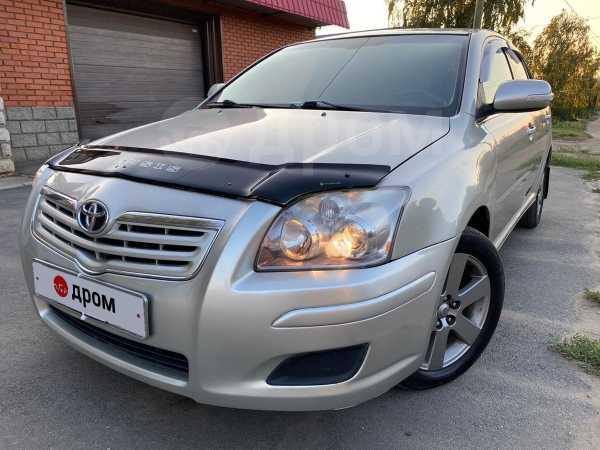 Toyota Avensis, 2006 год, 435 000 руб.