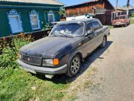 Горно-Алтайск 31029 Волга 1997