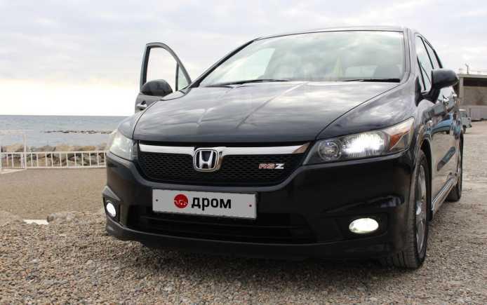 Honda Stream, 2008 год, 620 000 руб.
