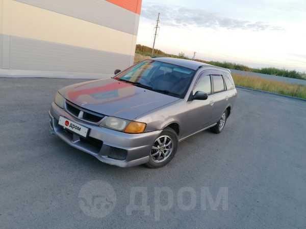 Nissan Wingroad, 2000 год, 130 000 руб.
