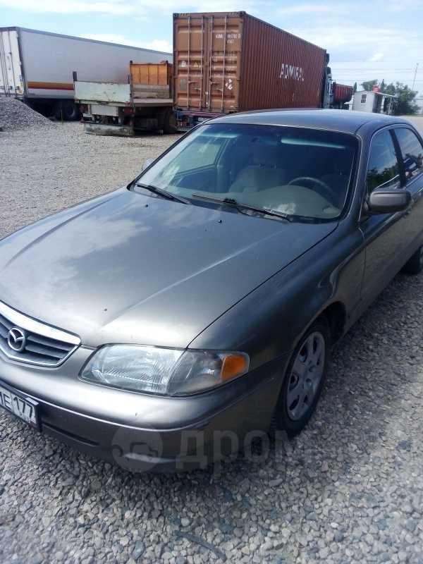 Mazda 626, 1999 год, 148 000 руб.