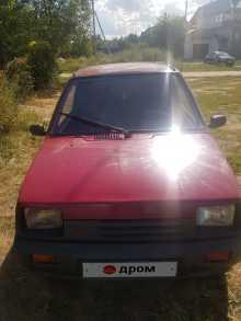 Петровск 1111 Ока 2003