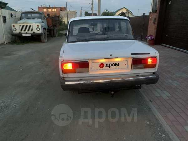Лада 2107, 1998 год, 27 000 руб.