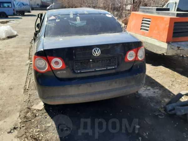 Volkswagen Jetta, 2008 год, 60 000 руб.