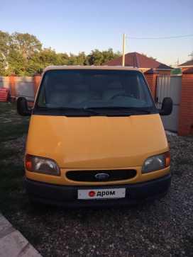 Тимашевск Ford 1996