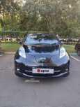 Nissan Leaf, 2014 год, 715 000 руб.