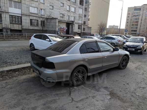 Mitsubishi Galant, 1999 год, 195 000 руб.