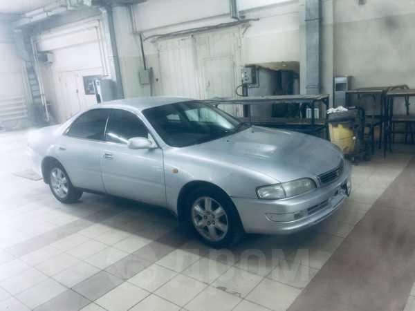 Toyota Corona Exiv, 1997 год, 160 000 руб.
