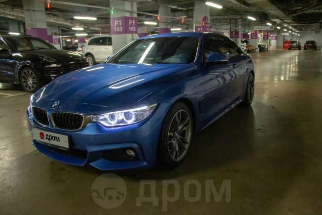 BMW 4-Series, 2014 год, 1 650 000 руб.