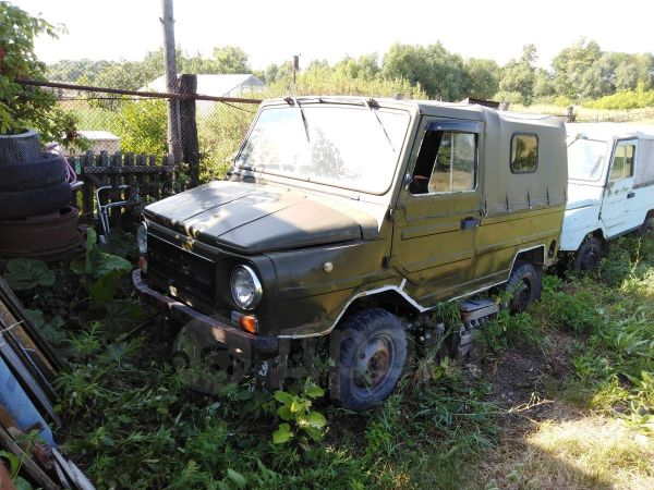 ЛуАЗ ЛуАЗ, 1979 год, 34 000 руб.