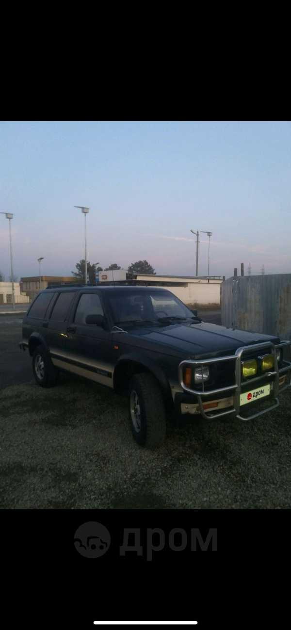 Chevrolet Blazer, 1992 год, 270 000 руб.