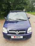 Opel Agila, 2004 год, 75 000 руб.
