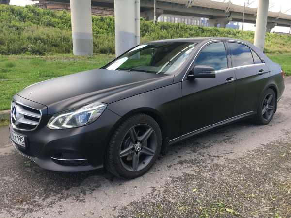 Mercedes-Benz E-Class, 2013 год, 1 299 000 руб.