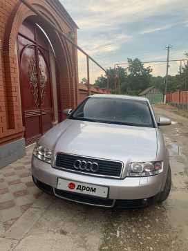 Сургут A4 2002