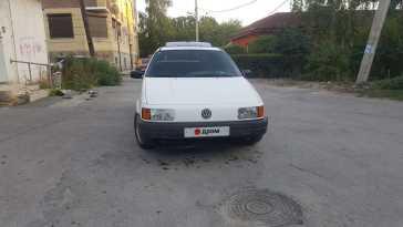 Ростов-на-Дону Passat 1990