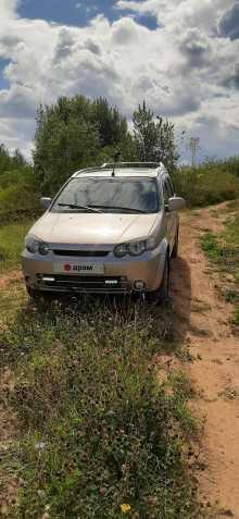 Шуя HR-V 2001