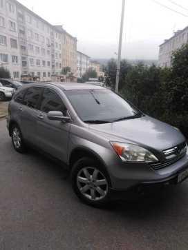 Магадан CR-V 2008