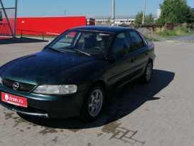 Батайск Vectra 1997