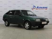 Чебоксары 2109 2001