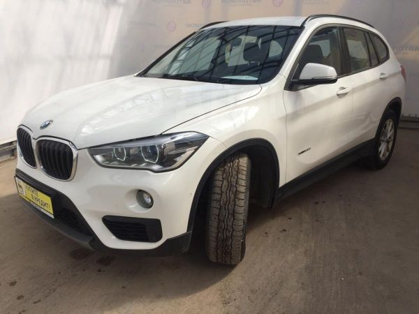 BMW X1, 2016 год, 1 469 000 руб.