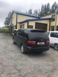 Toyota Estima, 2001 год, 495 000 руб.