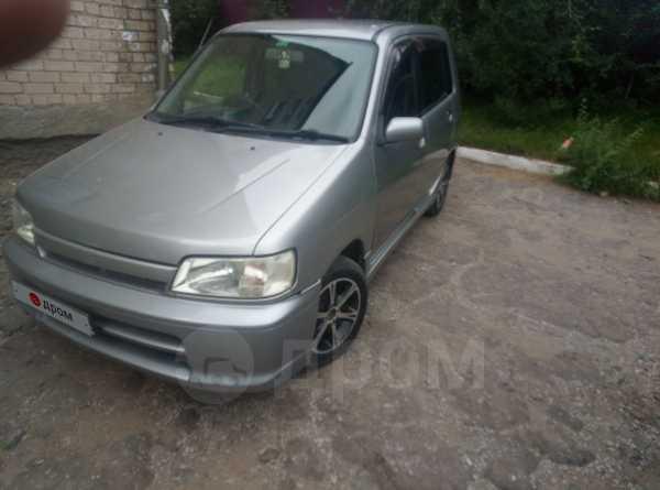 Nissan Cube, 1999 год, 175 000 руб.