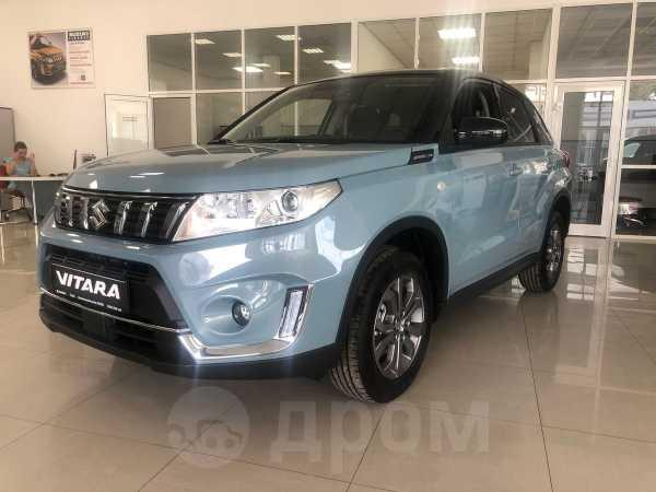 Suzuki Vitara, 2020 год, 1 745 000 руб.