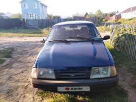 Омск 2126 Ода 2002