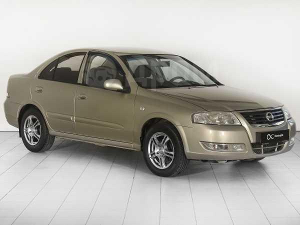Nissan Almera Classic, 2008 год, 380 000 руб.
