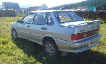 Улаган 2113 Самара 2008