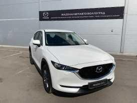 Волгоград CX-5 2020
