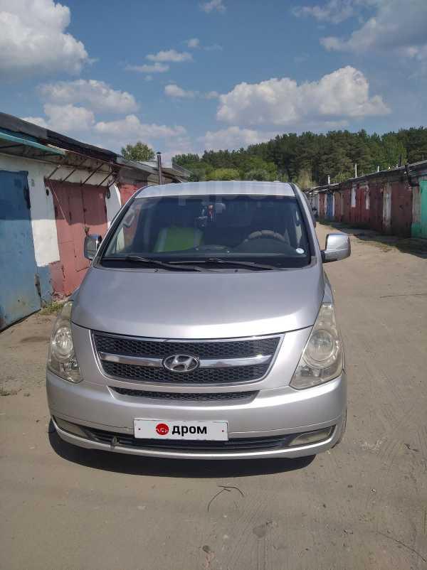 Hyundai Grand Starex, 2007 год, 550 000 руб.