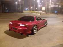 Шелехов GTO 1996