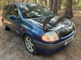 Барнаул Renault Clio 2000