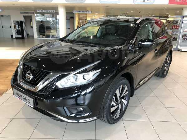 Nissan Murano, 2020 год, 3 104 000 руб.