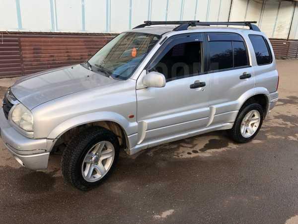 Suzuki Grand Vitara, 2003 год, 355 000 руб.