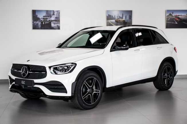 Mercedes-Benz GLC, 2020 год, 4 535 600 руб.