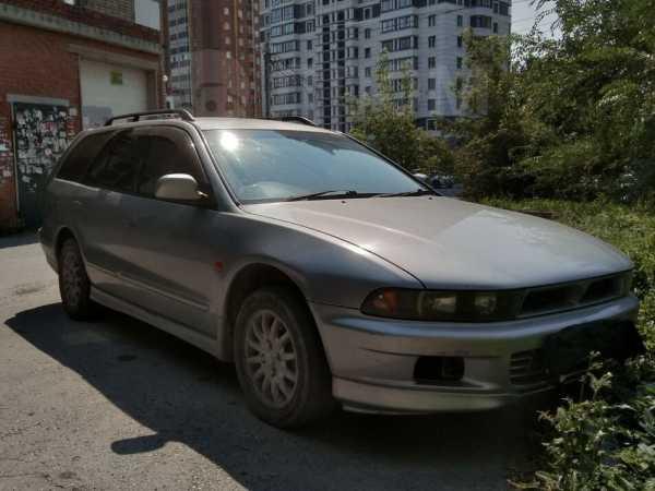 Mitsubishi Legnum, 1998 год, 208 000 руб.