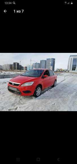 Якутск Focus 2010