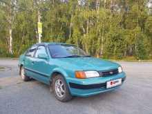 Челябинск Corsa 1995