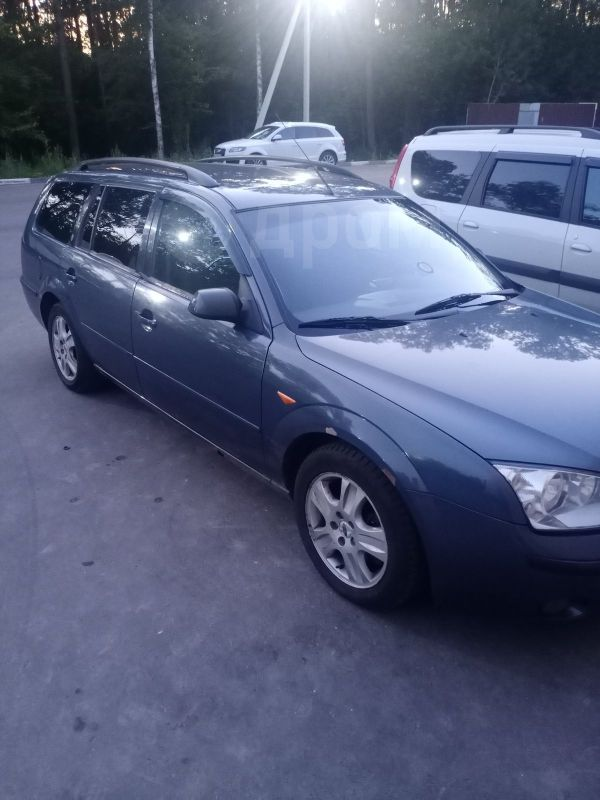 Ford Mondeo, 2001 год, 155 000 руб.