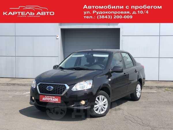Datsun on-DO, 2018 год, 420 000 руб.