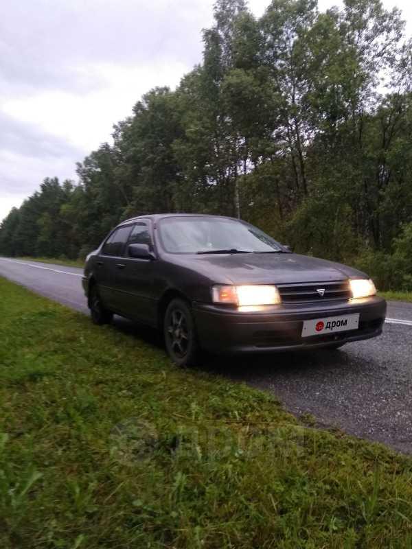 Toyota Tercel, 1993 год, 79 000 руб.